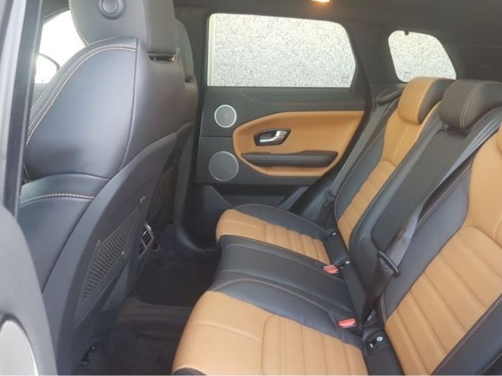 Land Rover Range Rover Evoque DYNAMIC HSE EDITION TD4 180 BLANC  Occasion - 15