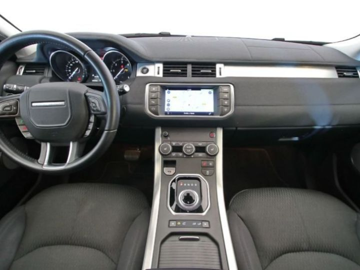 Land Rover Range Rover Evoque DYNAMIC HSE EDITION TD4 180 BLANC  Occasion - 10