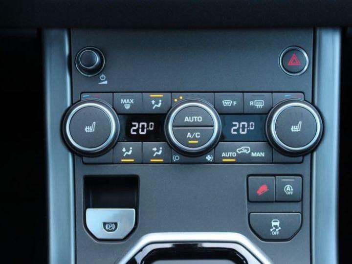 Land Rover Range Rover Evoque DYNAMIC LANDMARK EDITION TD4 180  BLEU  Occasion - 16