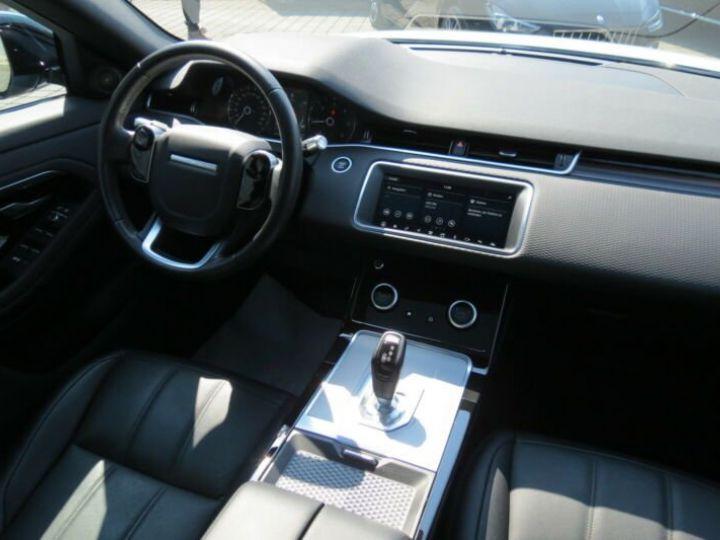Land Rover Range Rover Evoque Land-Rover Range Rover Evoque AWD BVA9 180ch 10cv  Blanc - 7