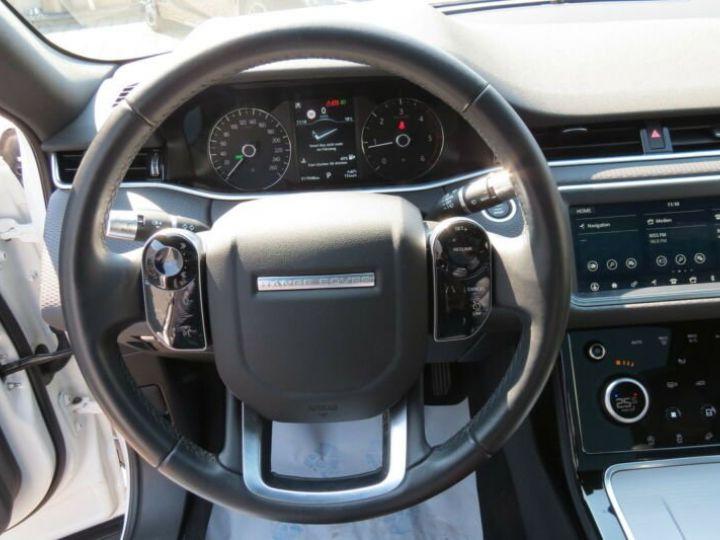 Land Rover Range Rover Evoque Land-Rover Range Rover Evoque AWD BVA9 180ch 10cv  Blanc - 8