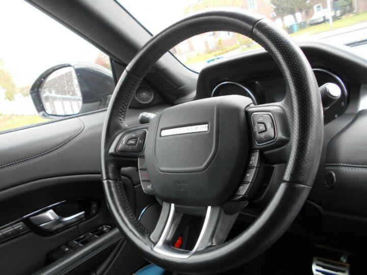 Land Rover Range Rover Evoque Land Rover Range Rover Evoque HSE Cabriolet/GPS/GARANTIE 12 MOIS Blanc - 2