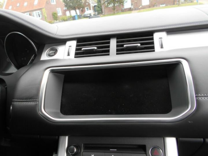 Land Rover Range Rover Evoque Land Rover Range Rover Evoque HSE Cabriolet/GPS/GARANTIE 12 MOIS Blanc - 3