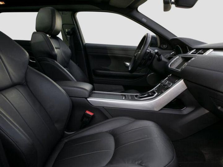 Land Rover Range Rover Evoque Land Rover Range Rover Evoque SE 2.0 TD4/CAMERA DE RECUL/GARANTIE 12 MOIS  noire - 4