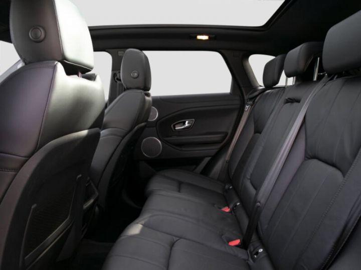 Land Rover Range Rover Evoque Land Rover Range Rover Evoque SE 2.0 TD4/CAMERA DE RECUL/GARANTIE 12 MOIS  noire - 5