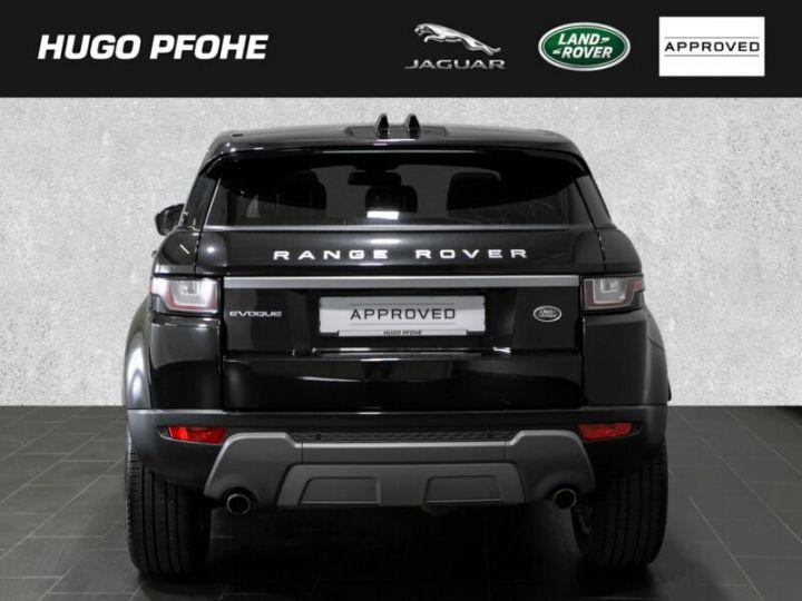 Land Rover Range Rover Evoque Land Rover Range Rover Evoque SE 2.0 TD4/CAMERA DE RECUL/GARANTIE 12 MOIS  noire - 7