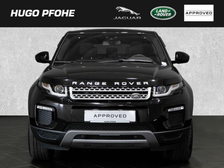 Land Rover Range Rover Evoque Land Rover Range Rover Evoque SE 2.0 TD4/CAMERA DE RECUL/GARANTIE 12 MOIS  noire - 8