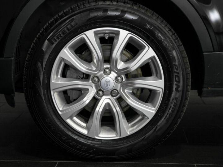 Land Rover Range Rover Evoque Land Rover Range Rover Evoque SE 2.0 TD4/CAMERA DE RECUL/GARANTIE 12 MOIS  noire - 9
