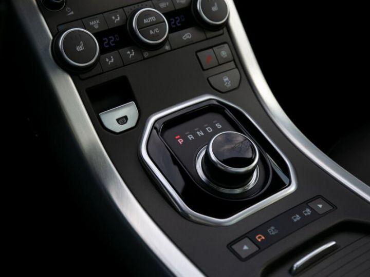 Land Rover Range Rover Evoque Land Rover Range Rover Evoque SE 2.0 TD4/CAMERA DE RECUL/GARANTIE 12 MOIS  noire - 10