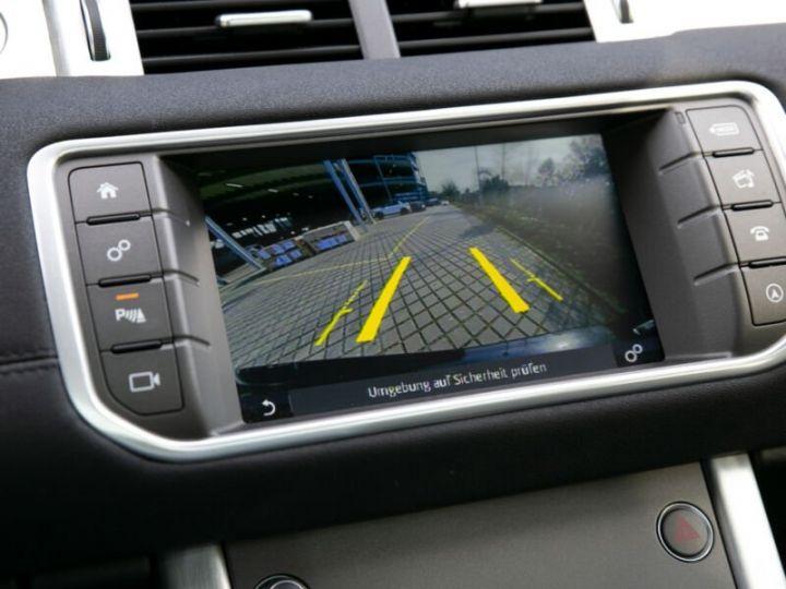 Land Rover Range Rover Evoque Land Rover Range Rover Evoque SE 2.0 TD4/CAMERA DE RECUL/GARANTIE 12 MOIS  noire - 11