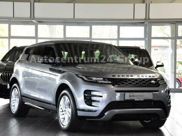 Land Rover Range Rover Evoque # R-dynamic S Pano # Gris - 1