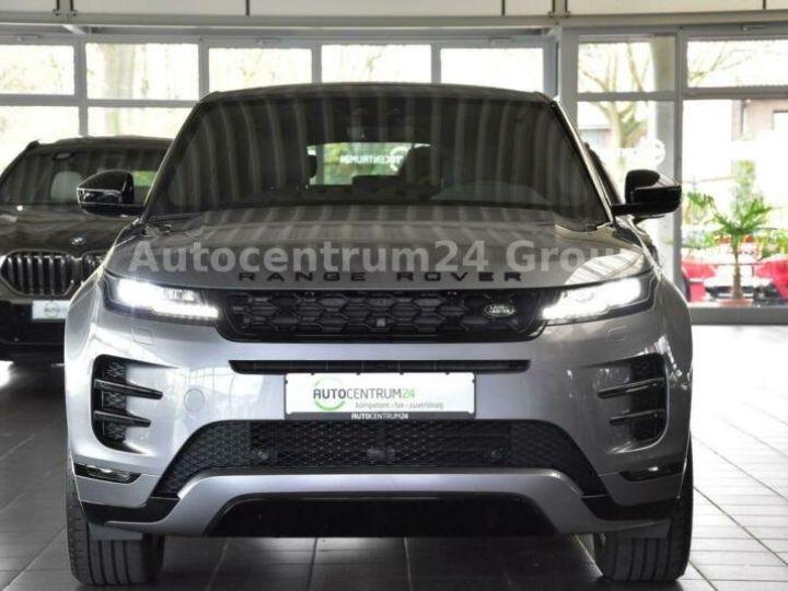 Land Rover Range Rover Evoque # R-dynamic S Pano # Gris - 3