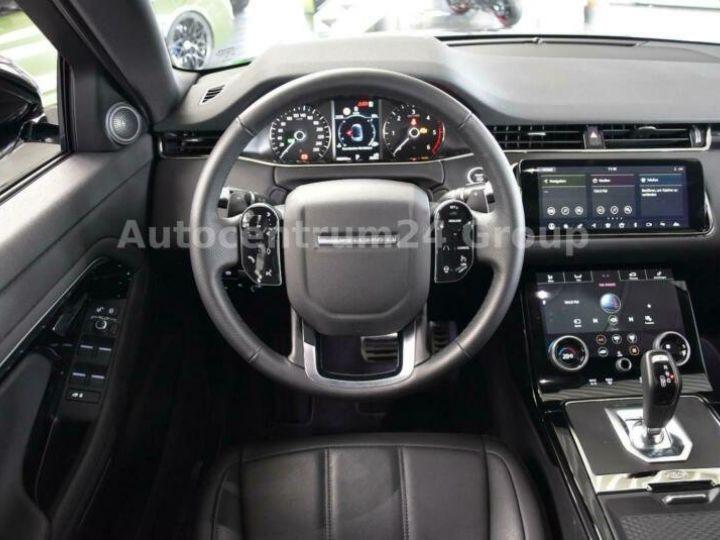Land Rover Range Rover Evoque # R-dynamic S Pano # Gris - 4