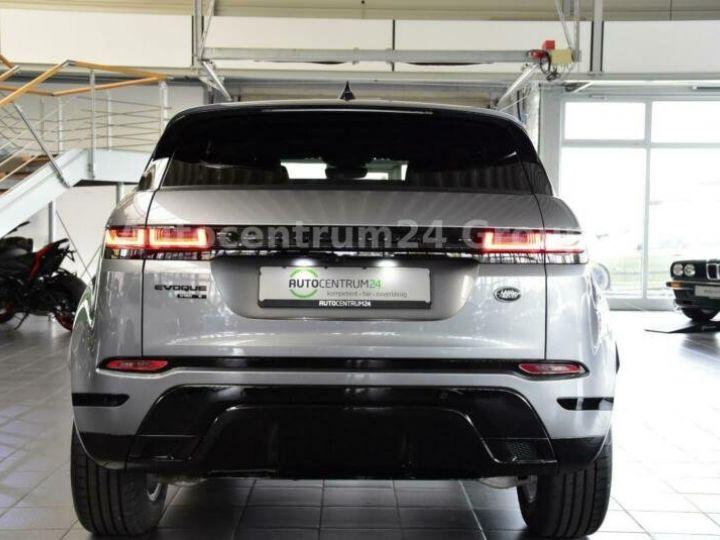 Land Rover Range Rover Evoque # R-dynamic S Pano # Gris - 6