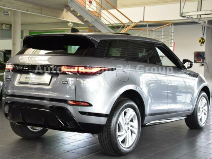 Land Rover Range Rover Evoque # R-dynamic S Pano # Gris - 7