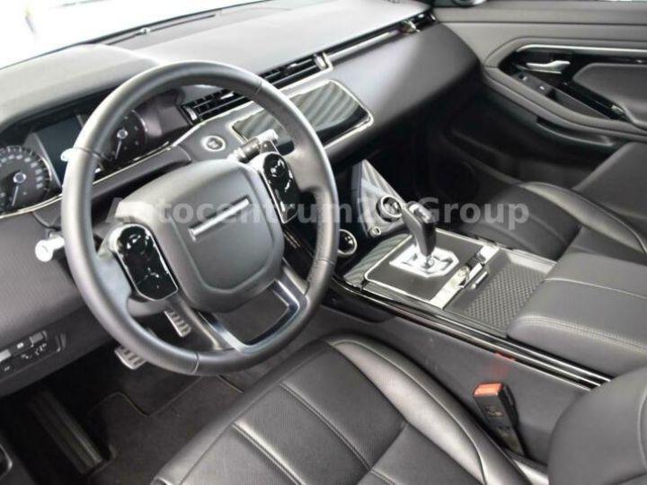Land Rover Range Rover Evoque # R-dynamic S Pano # Gris - 8