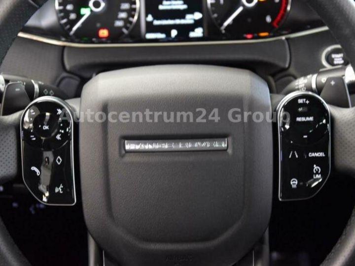 Land Rover Range Rover Evoque # R-dynamic S Pano # Gris - 11