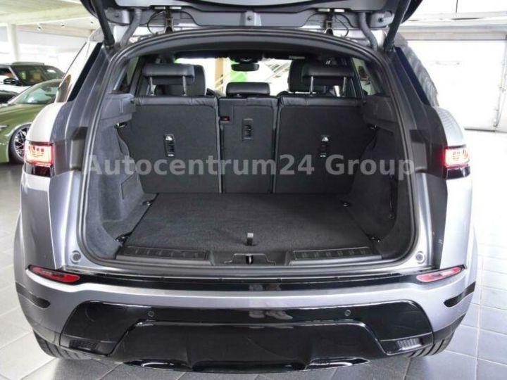 Land Rover Range Rover Evoque # R-dynamic S Pano # Gris - 13