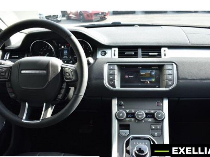 Land Rover Range Rover Evoque SE 2.0 TD4 BLACK PACK  NOIR  Occasion - 4