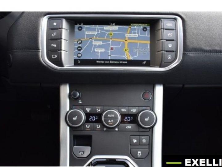Land Rover Range Rover Evoque SE 2.0 TD4 BLACK PACK  NOIR  Occasion - 10