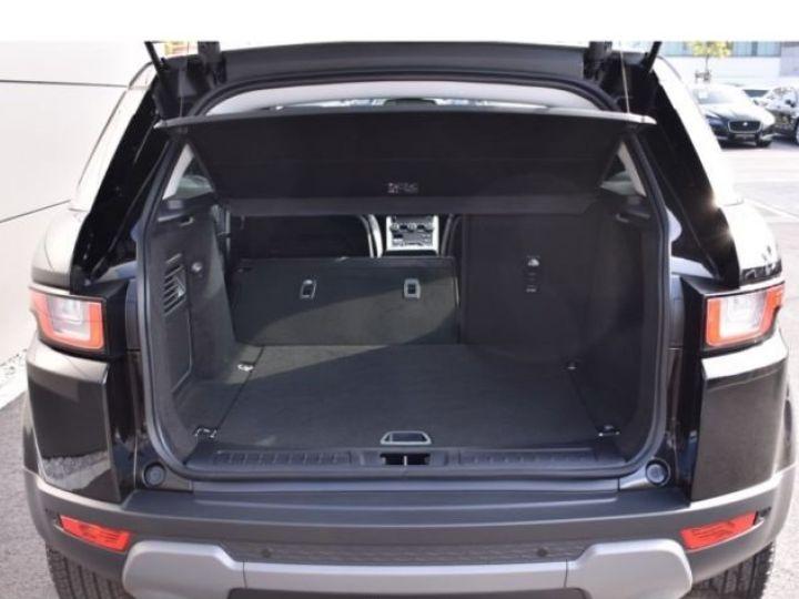 Land Rover Range Rover Evoque SE 2.0 TD4 BLACK PACK  NOIR  Occasion - 13