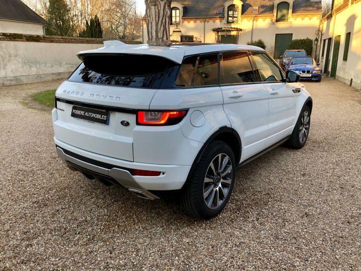 Land Rover Range Rover Evoque SE Dynamic Blanc - 3