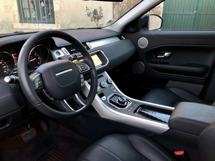 Land Rover Range Rover Evoque SE Dynamic Blanc - 7