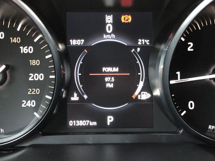 Land Rover Range Rover Evoque SE Dynamic Blanc - 10