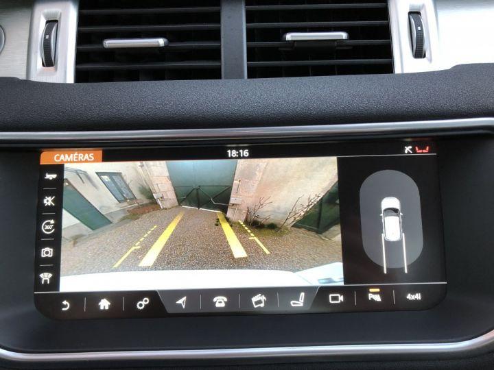 Land Rover Range Rover Evoque SE Dynamic Blanc - 11
