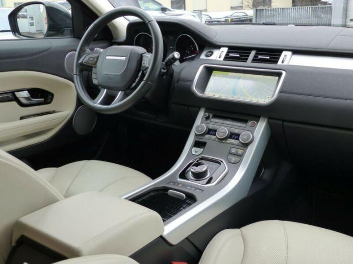 Land Rover Range Rover Evoque  Si4 Aut.HSE Dynamic BlackPack Brun Peinture métallisée - 6