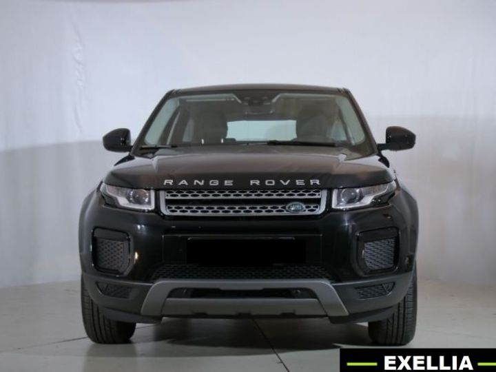 Land Rover Range Rover Evoque  TD4 180 NOIR  Occasion - 1