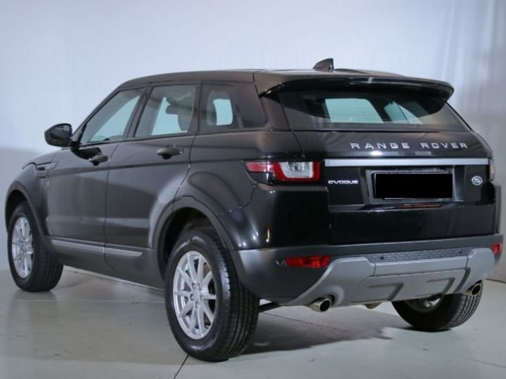 Land Rover Range Rover Evoque  TD4 180 NOIR  Occasion - 3