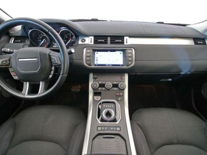 Land Rover Range Rover Evoque  TD4 180 NOIR  Occasion - 8
