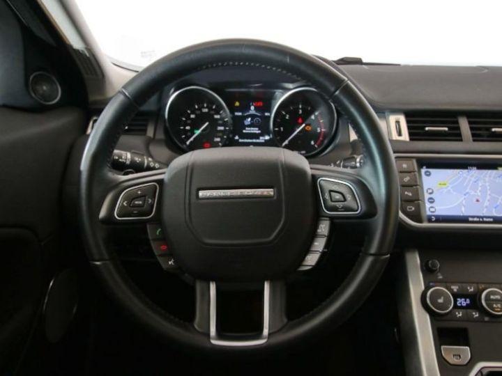 Land Rover Range Rover Evoque  TD4 180 NOIR  Occasion - 9