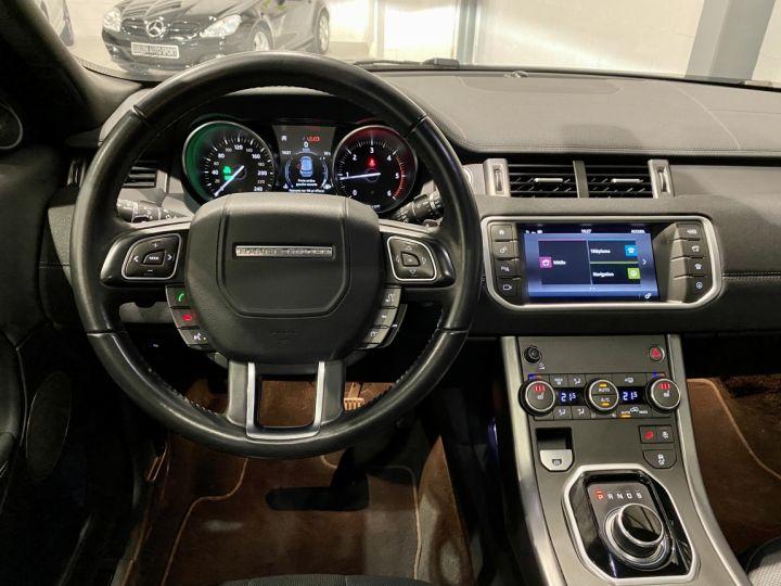 Land Rover Range Rover Evoque TD4 180 BVA Mark Edition GRIS - 9
