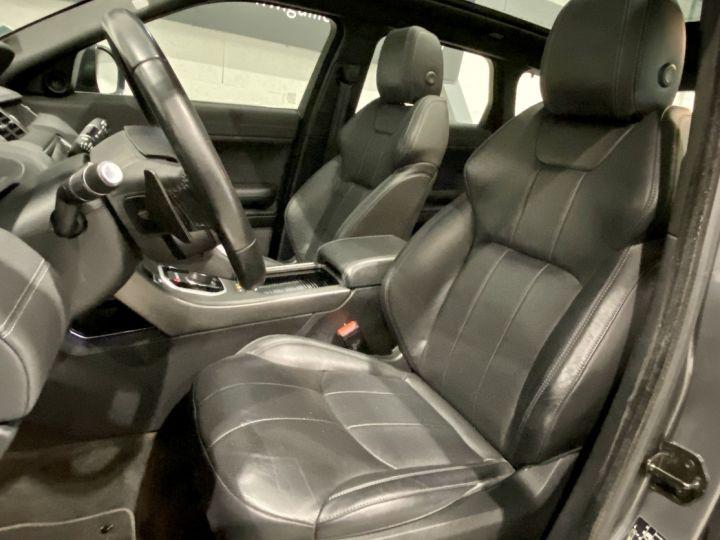 Land Rover Range Rover Evoque TD4 180 BVA Mark Edition GRIS - 11