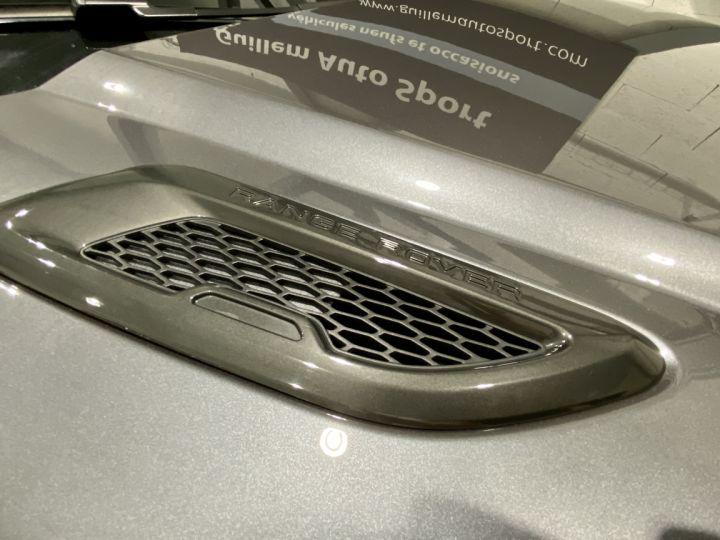 Land Rover Range Rover Evoque TD4 180 BVA Mark Edition GRIS - 19