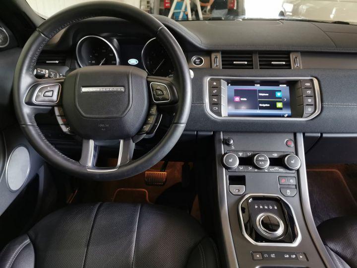 Land Rover Range Rover Evoque TD4 180 CV HSE DYNAMIC BVA Blanc - 6
