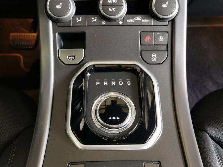 Land Rover Range Rover Evoque TD4 180 CV HSE DYNAMIC BVA Blanc - 11