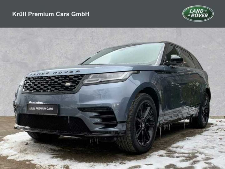 Land Rover Range Rover Land Rover Range Rover 241 cv/garantie 12mois/ gris  - 1