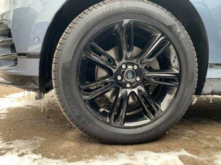 Land Rover Range Rover Land Rover Range Rover 241 cv/garantie 12mois/ gris  - 8