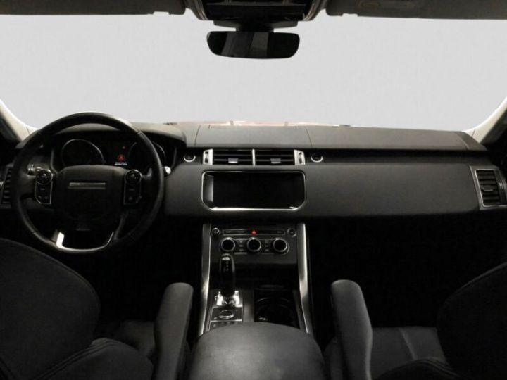 Land Rover Range Rover Land Rover Range Rover Sport TDV6 258 CV SE/GPSGARANTIE12 MOIS  Rouge - 2