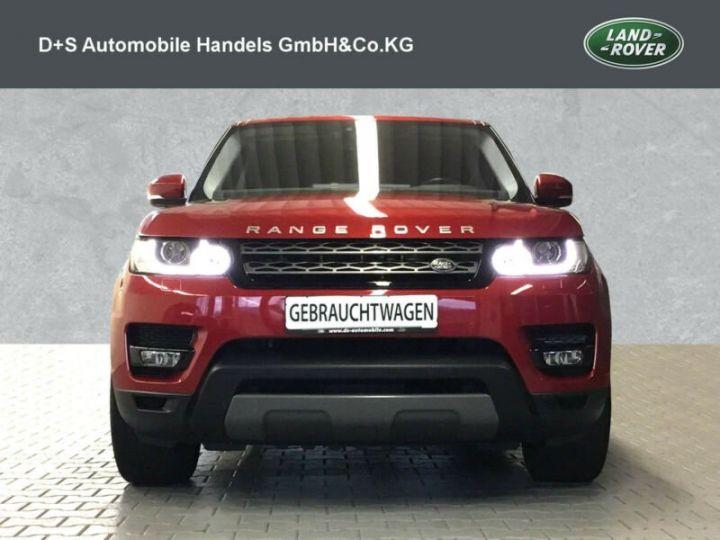 Land Rover Range Rover Land Rover Range Rover Sport TDV6 258 CV SE/GPSGARANTIE12 MOIS  Rouge - 9