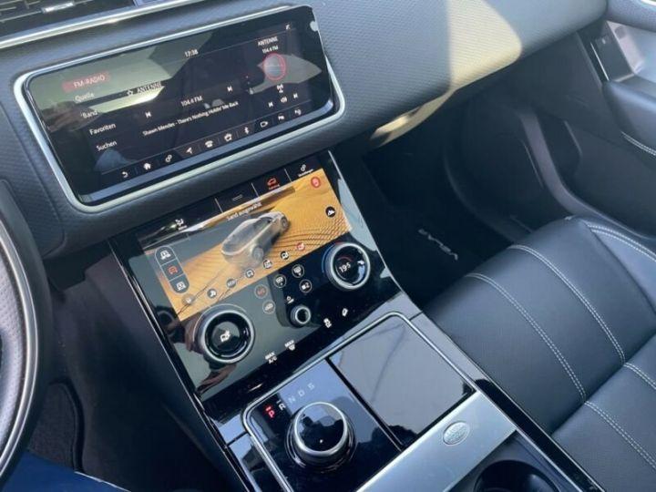 Land Rover Range Rover Land Rover Range Rover Velar 2.0 R-Dynamic First Edition/Toit Panoramique/Gps/Garantie 12 Mois Blanc - 5