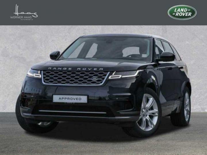 Land Rover Range Rover Land Rover Range Rover Velar D240 S Matrix 20 Zoll/garantie 12 mois noire - 1