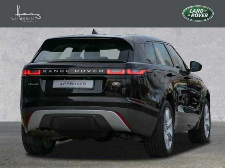Land Rover Range Rover Land Rover Range Rover Velar D240 S Matrix 20 Zoll/garantie 12 mois noire - 5