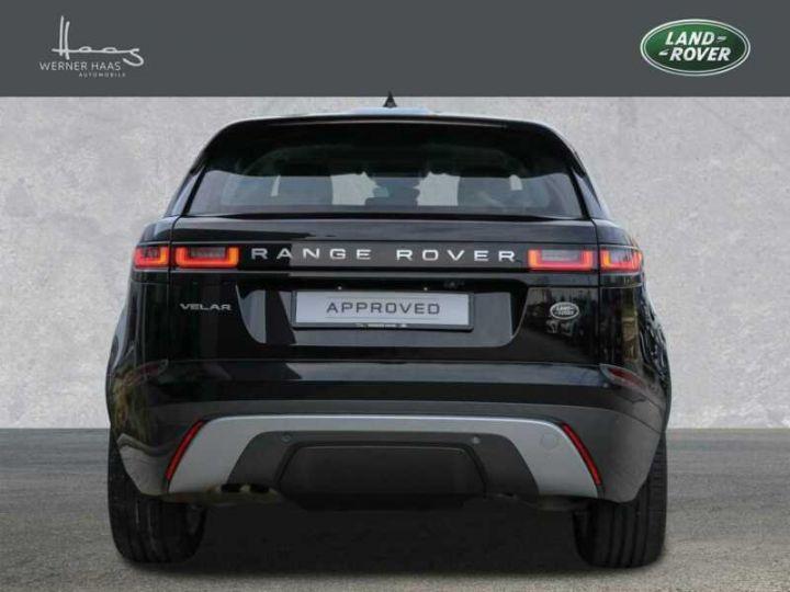 Land Rover Range Rover Land Rover Range Rover Velar D240 S Matrix 20 Zoll/garantie 12 mois noire - 6