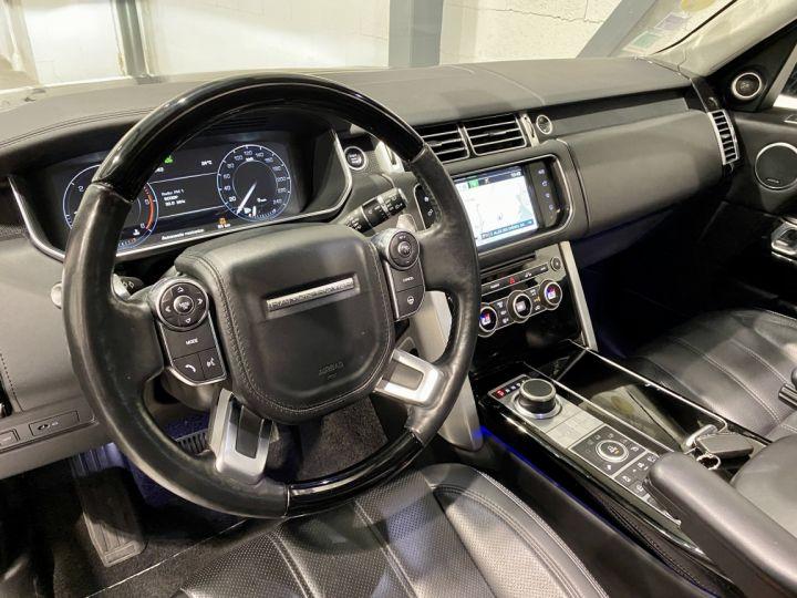 Land Rover Range Rover Mark V SWB SDV8 4.4L 339ch Autobiography NOIR - 10