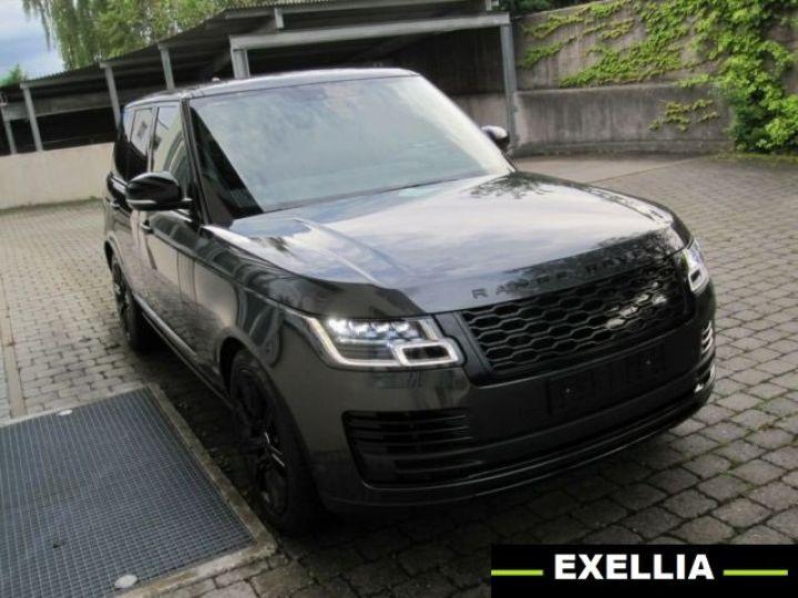 Land Rover Range Rover P400E AUTOBIOGRAPHY GRIS PEINTURE METALISE  Occasion - 1