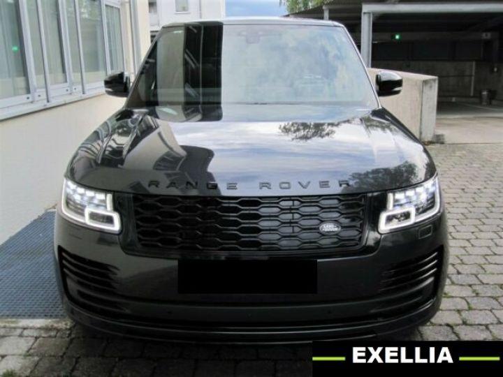 Land Rover Range Rover P400E AUTOBIOGRAPHY GRIS PEINTURE METALISE  Occasion - 3